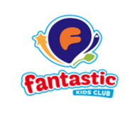 logo fantastic kids club